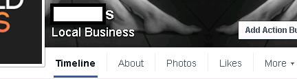 facebook grey check mark verified